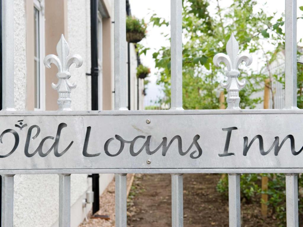 Loans Inn Hotel Troon