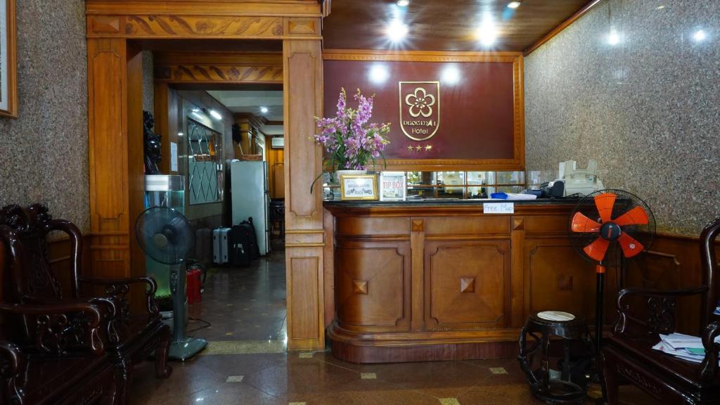 Ha Noi City View Hostel
