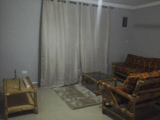 Charming Furnished Apartment Accra Online Booking