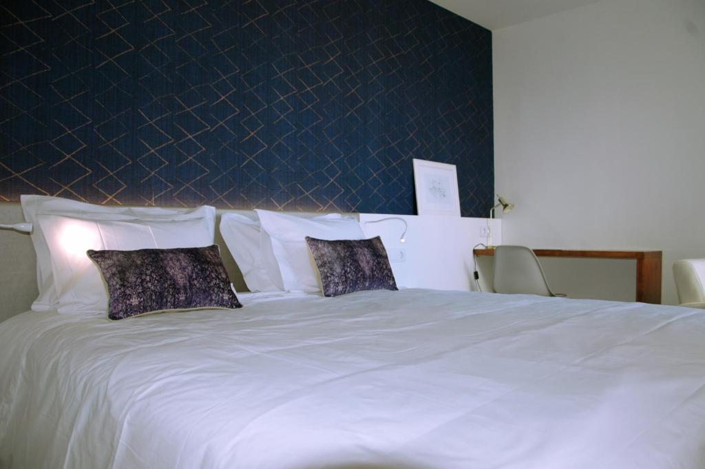 Chambres d 39 h tes augusta boutique house chambres d 39 h tes for Chambre hote lisbonne