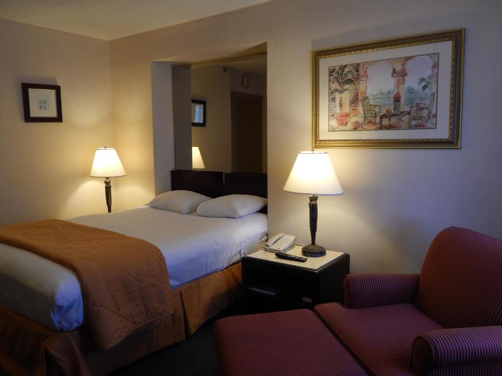 River Park Hotel And Suites Miami Fl
