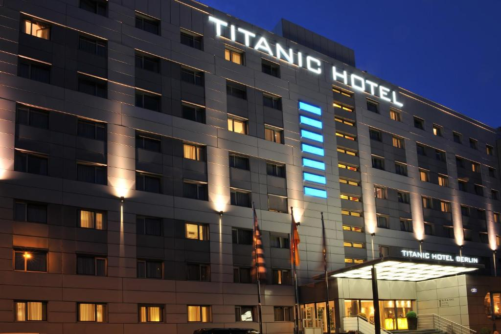 Hotels Berlin Mitte Booking Com