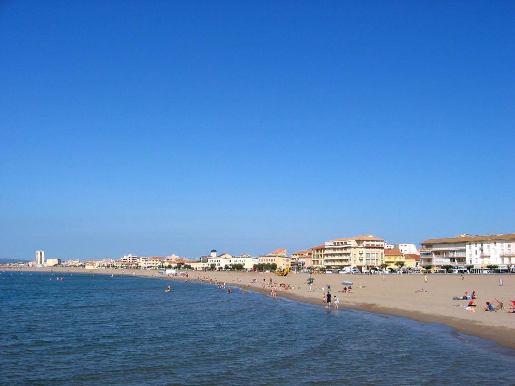 R sidence alizea beach r sidences de tourisme valras plage dans l 39 h rault 34 5 km de b ziers - Office de tourisme de valras plage ...