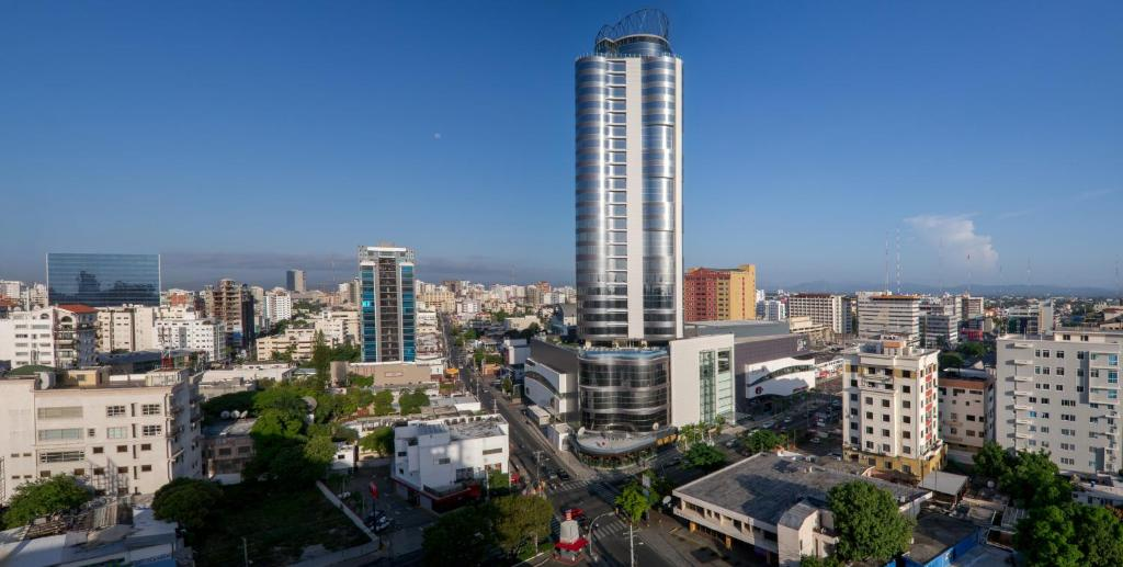 edb7510015811 Hotel Embassy Suites Hilton Santo Domingo (Rep. Dominicana Santo ...