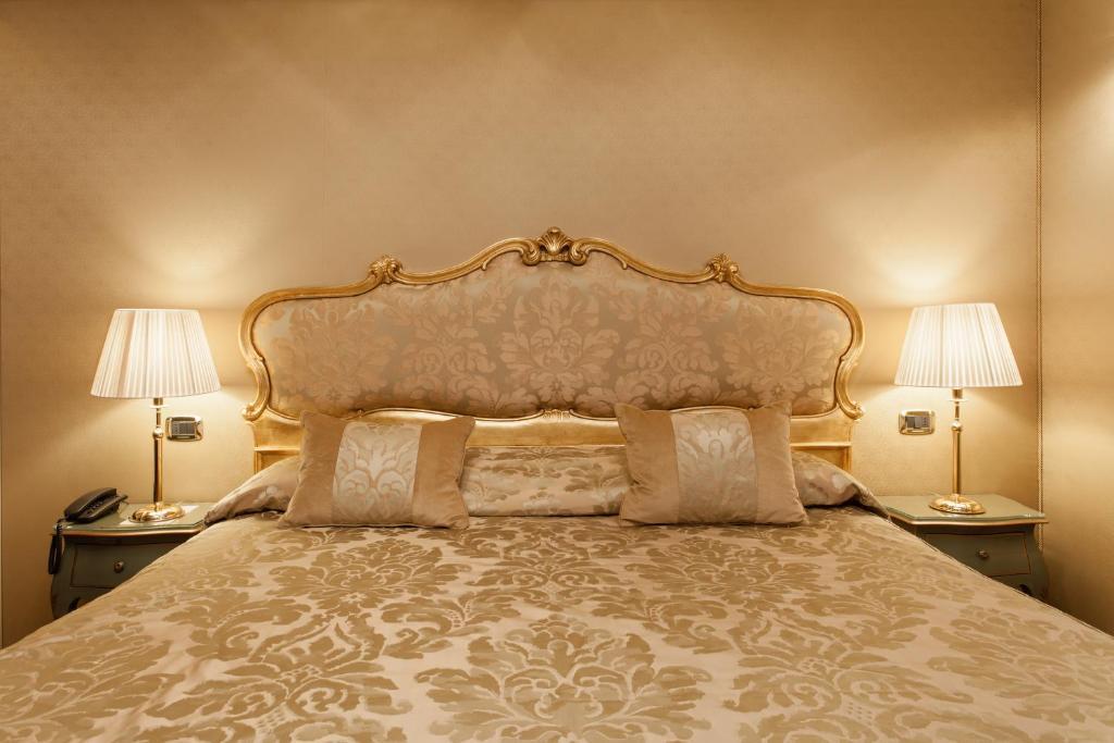Hotel Al Ponte Mocenigo Booking