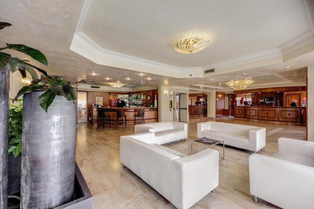 Lavoro Hotel Roma Con Alloggio