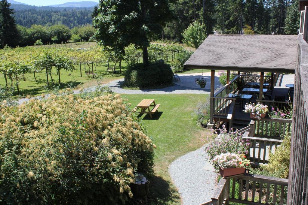 Kiwi Cove Lodge Nanaimo Informationen Und Buchungen Online Viamichelin