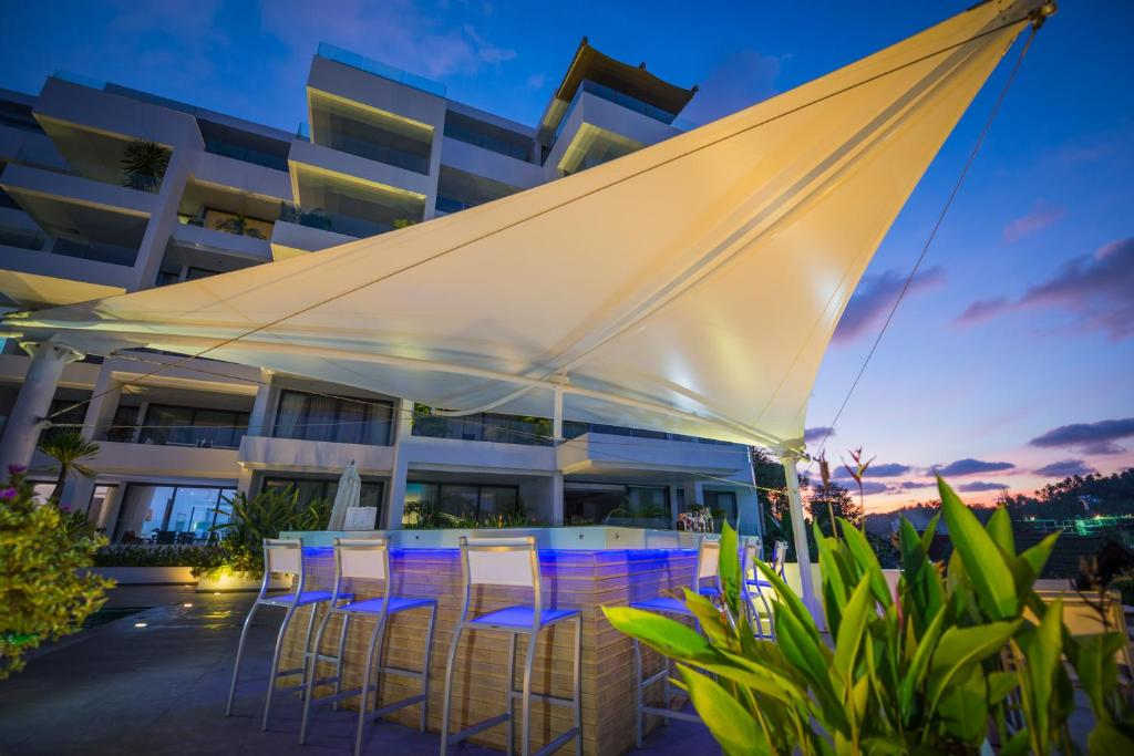 Appart Hotel Phuket