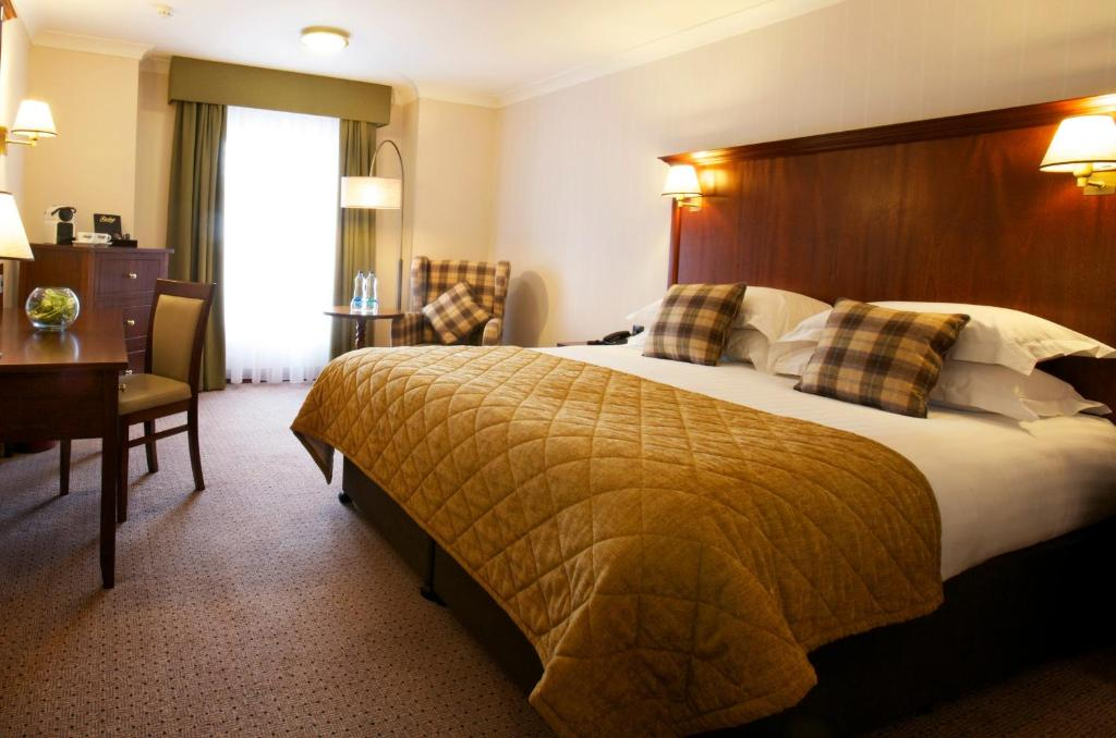 Clayton hotel ballsbridge r servation gratuite sur for Reservation d4hotel