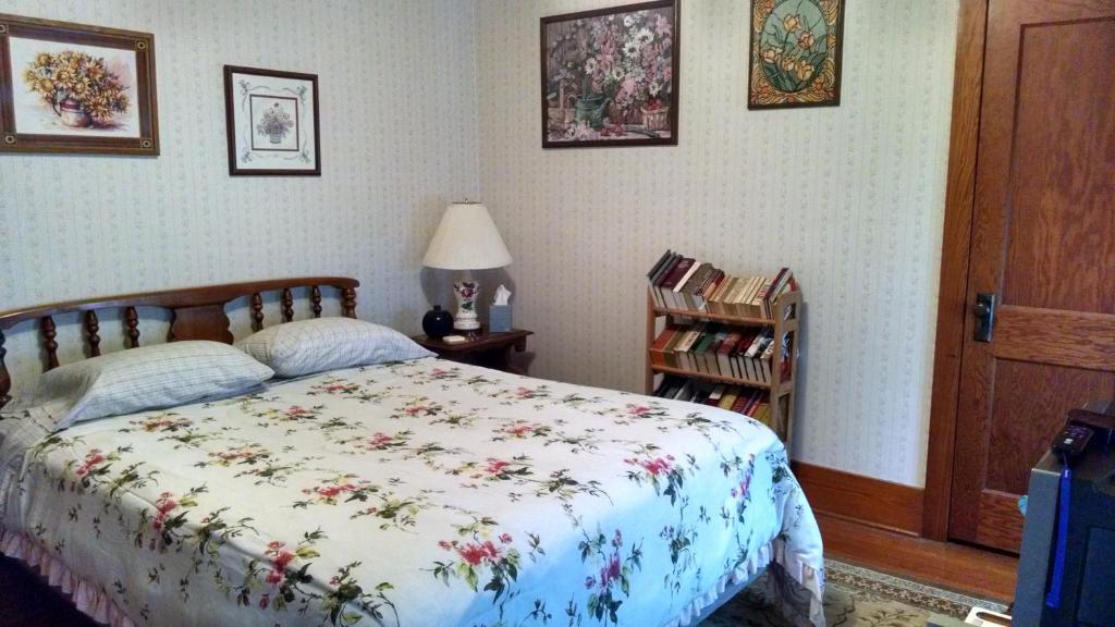 Bed And Breakfast In Mount Carmel Pa