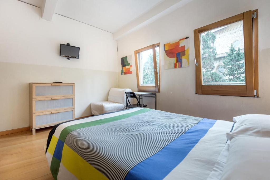 Chambres d 39 h tes soggiorno sabrina chambres d 39 h tes florence for Chambre d hote florence