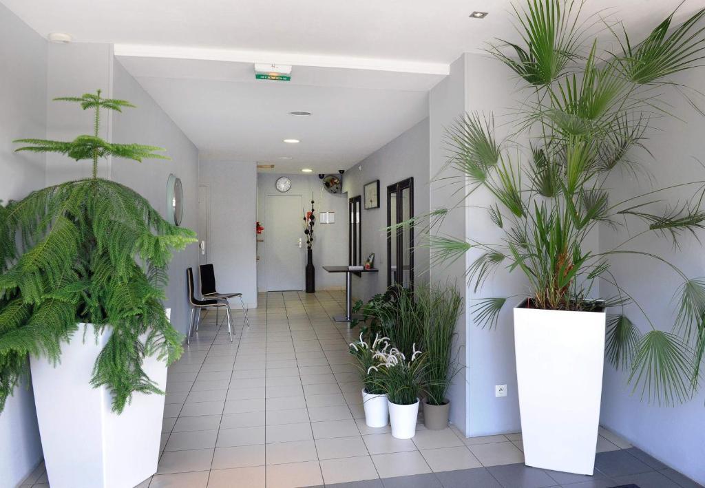 R sidence hoteliere du havre el havre reserva tu hotel for Residence hoteliere madrid