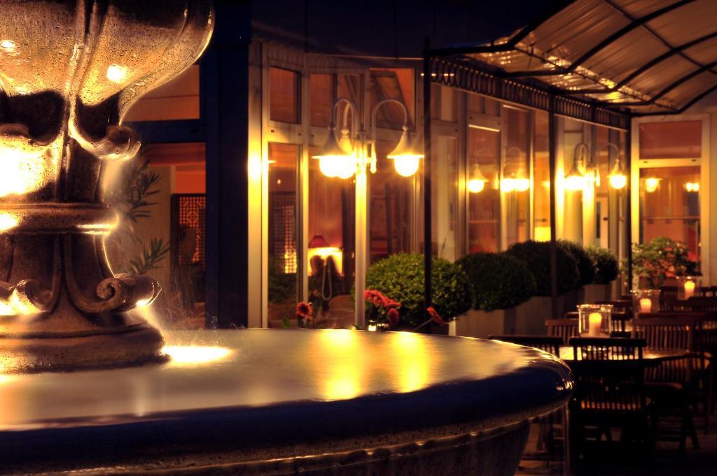 Hotel Ludwig Van Beethoven Berlino Prenotazione On