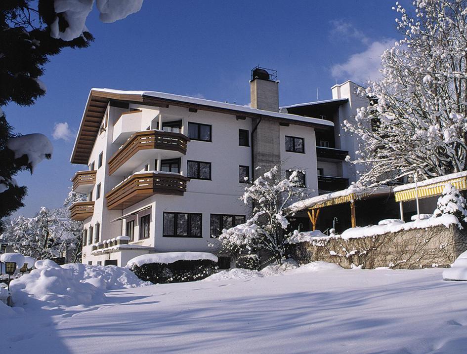 Aparthotel stern imst reserva tu hotel con viamichelin - Aparthotel con encanto ...