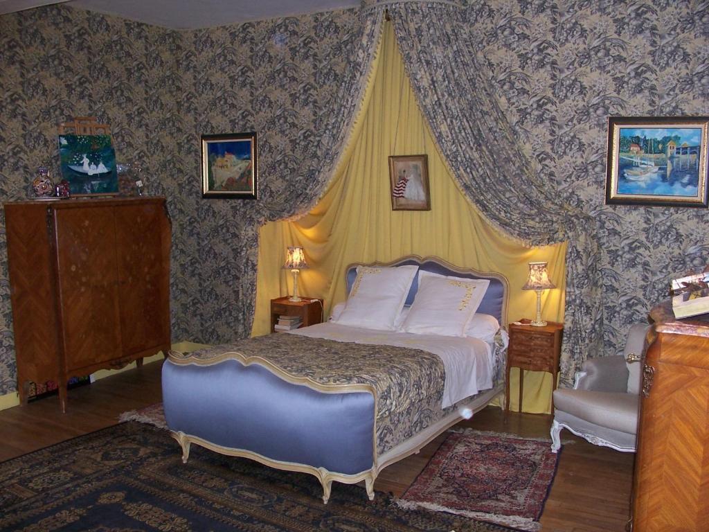 Chambres d 39 h tes le jardin des fables chambres d 39 h tes for Chambre d hote chateau thierry