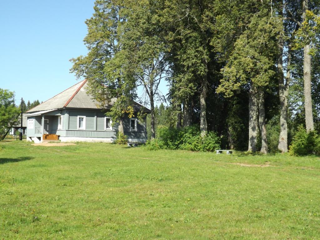 Гостевой Дом В Краю Лесов и Озер