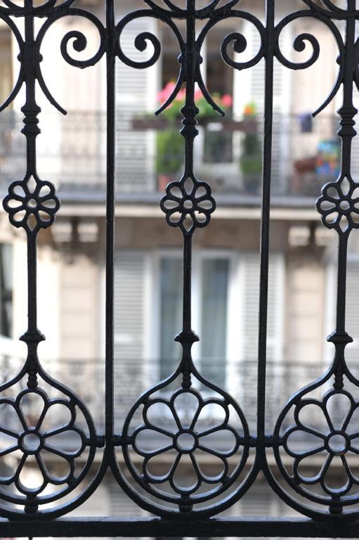 Hotel Paris Altona