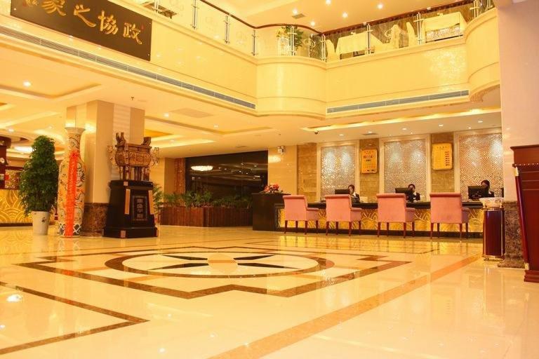 永城东方明珠大酒店
