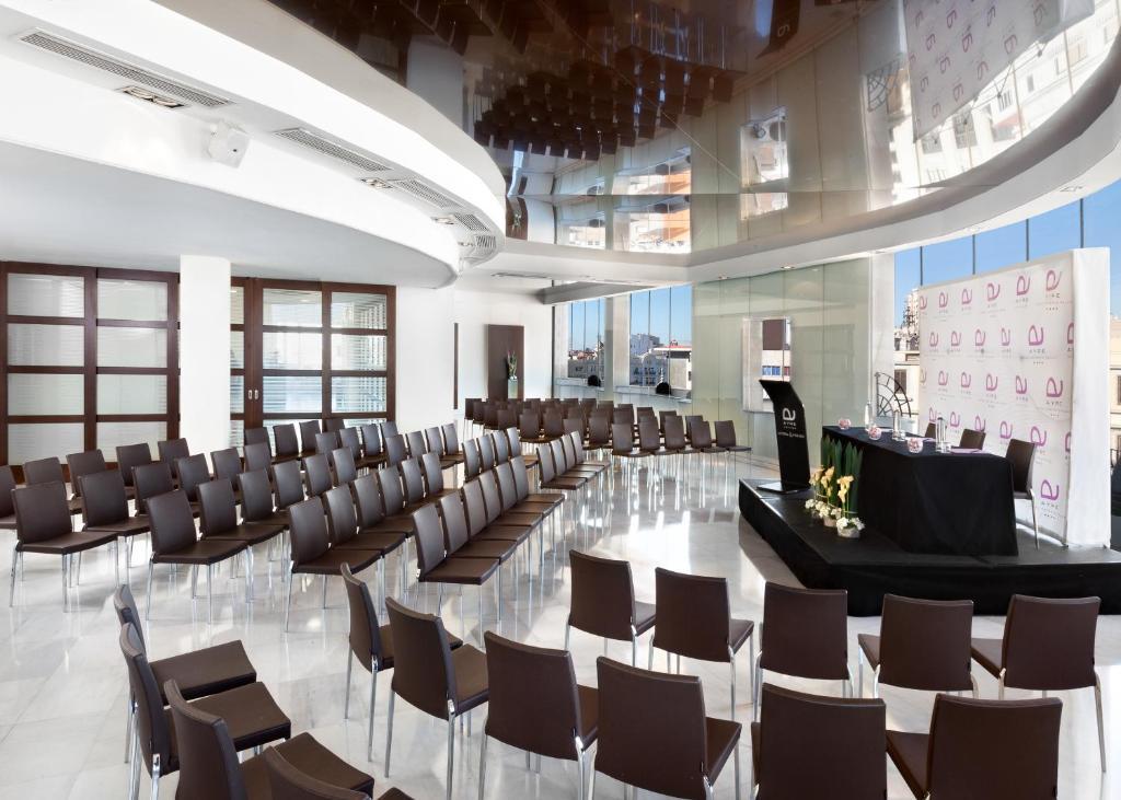 Ayre Hotel Astoria Palace Restaurant