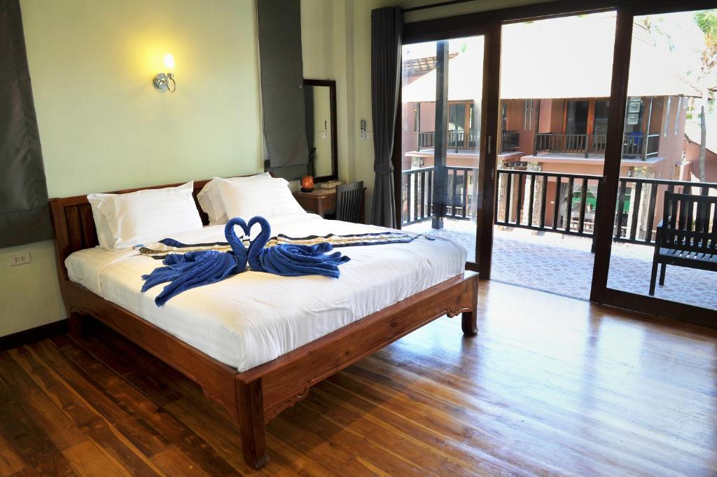 Hotel Koh Tao Beach Club (Tailandia Ko Tao) - Booking.com