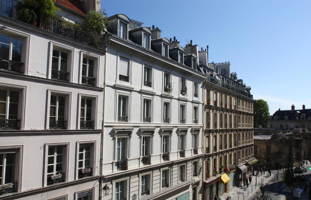 Apartments paris centre at home hotel r servation for Reservation hotel gratuite paris