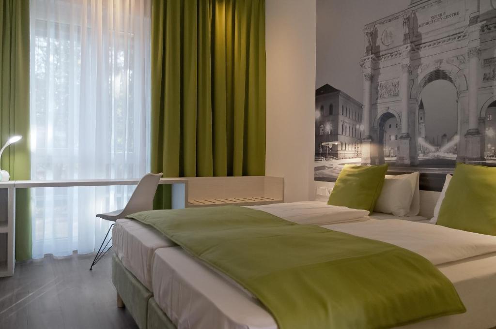 Hotel Munchen Super