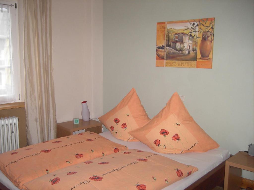 Gasthaus Strohe Adenau Book Your Hotel With Viamichelin