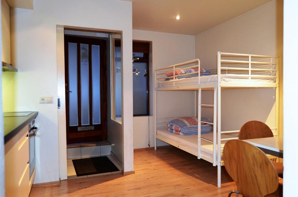 Aurora apartments locations de vacances reykjavik for Aurora maison de cuisine