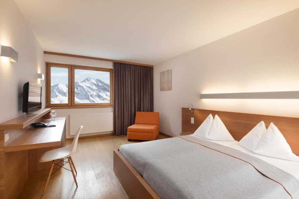 Hotel manggei designhotel obertauern flachau reserva tu for Hotel manggei designhotel