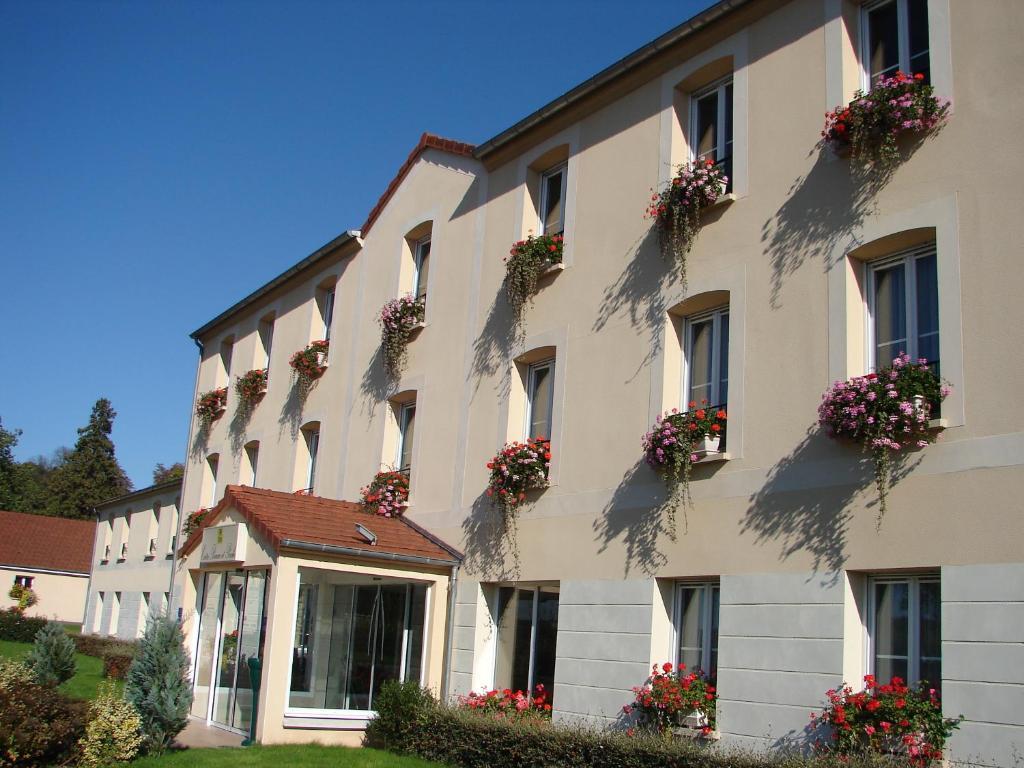 H tel entre beauce et perche r servation gratuite sur for Reserver hotel et payer sur place