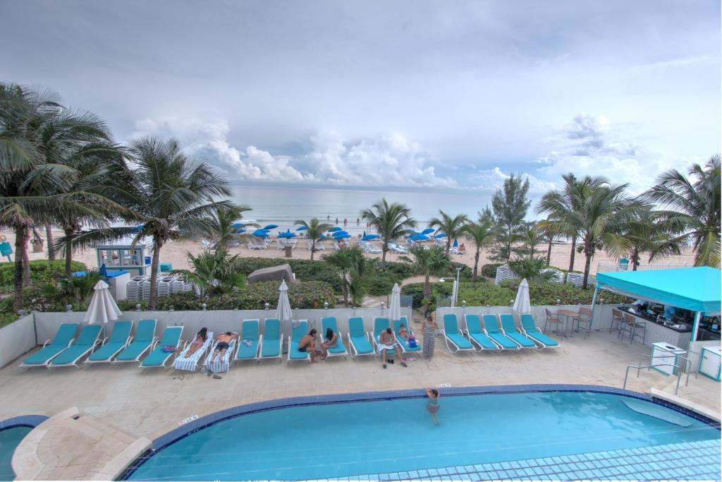 Marenas Resort Sunny Isles Beach Booking