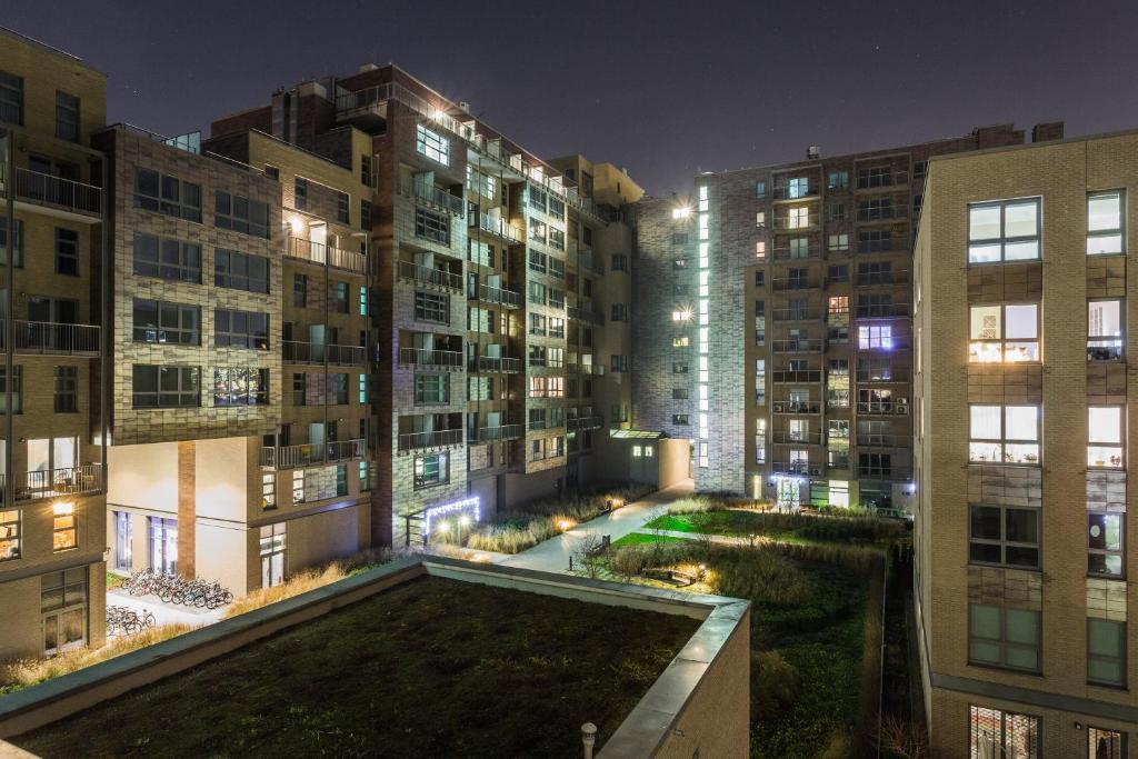 Platinum Residence Qbik - Warschau