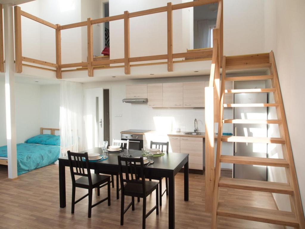 Apartment brno reissigova brno prenotazione on line for Design apartment udolni brno