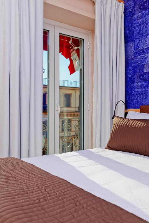 Airone Hotel Napoli Prenotazione On Line Viamichelin