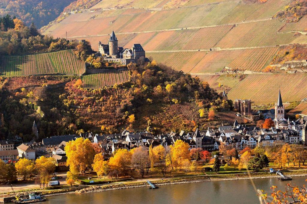 Hotels In Lorch Deutschland