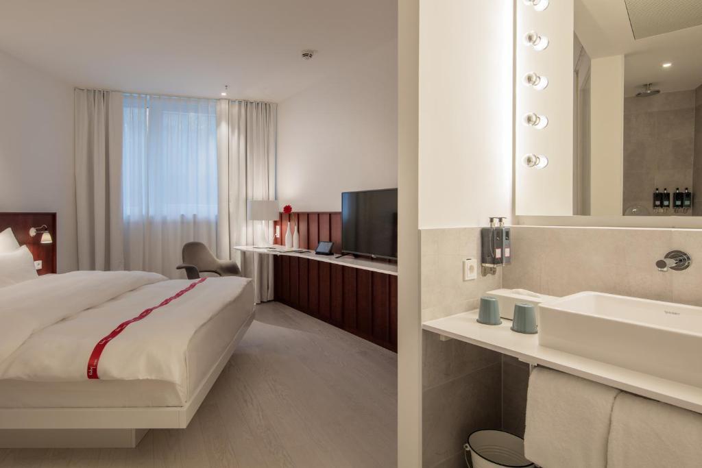 Ruby marie hotel vienna wien informationen und for Design hotel 1070 wien