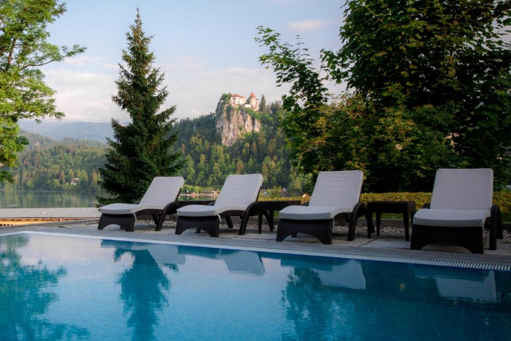 Hotel Golf Bled Booking