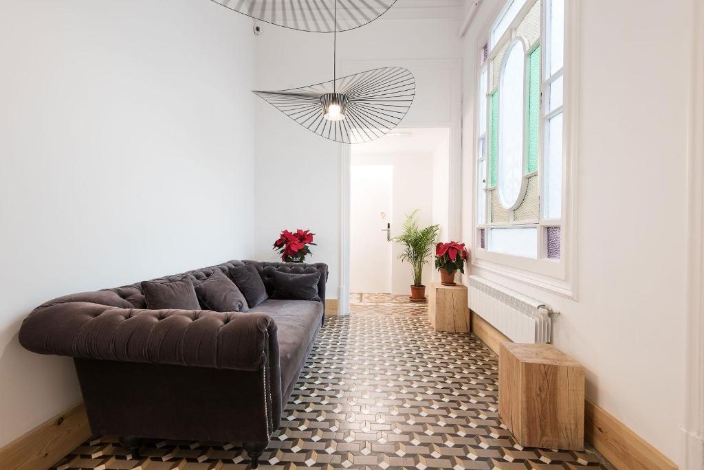chambres d 39 h tes la casa de antonio boutique chambres d 39 h tes barcelone. Black Bedroom Furniture Sets. Home Design Ideas