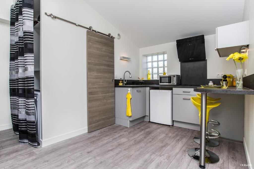Appartement toulouse centre tolosa prenotazione on for Appartement toulouse