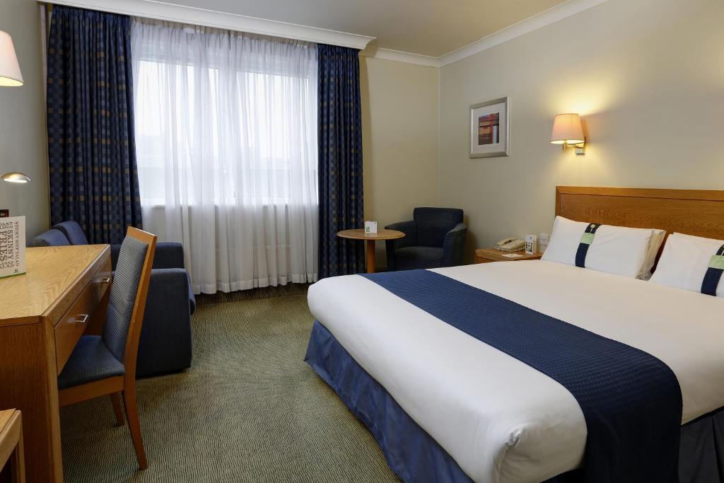 Southampton Airport Hotel Premier Inn