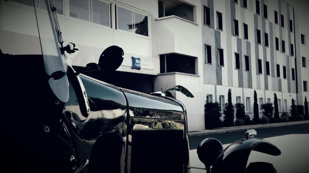 Hotel Ibis Budget Ajaccio