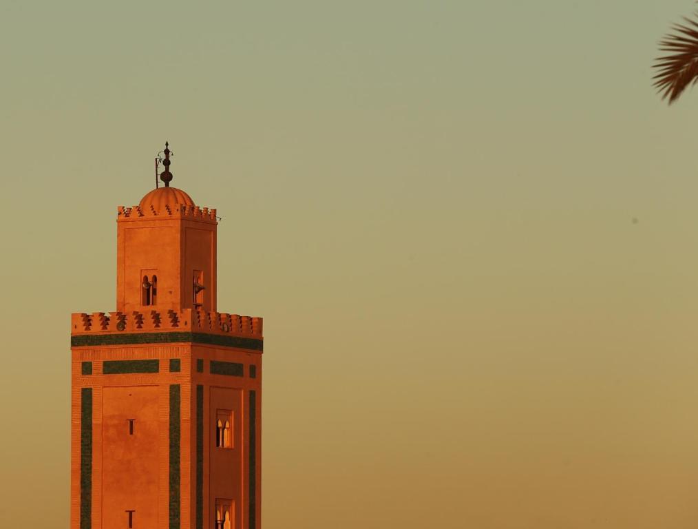 Riad zehar chambres d 39 h tes marrakech for Chambre d hotes marrakech