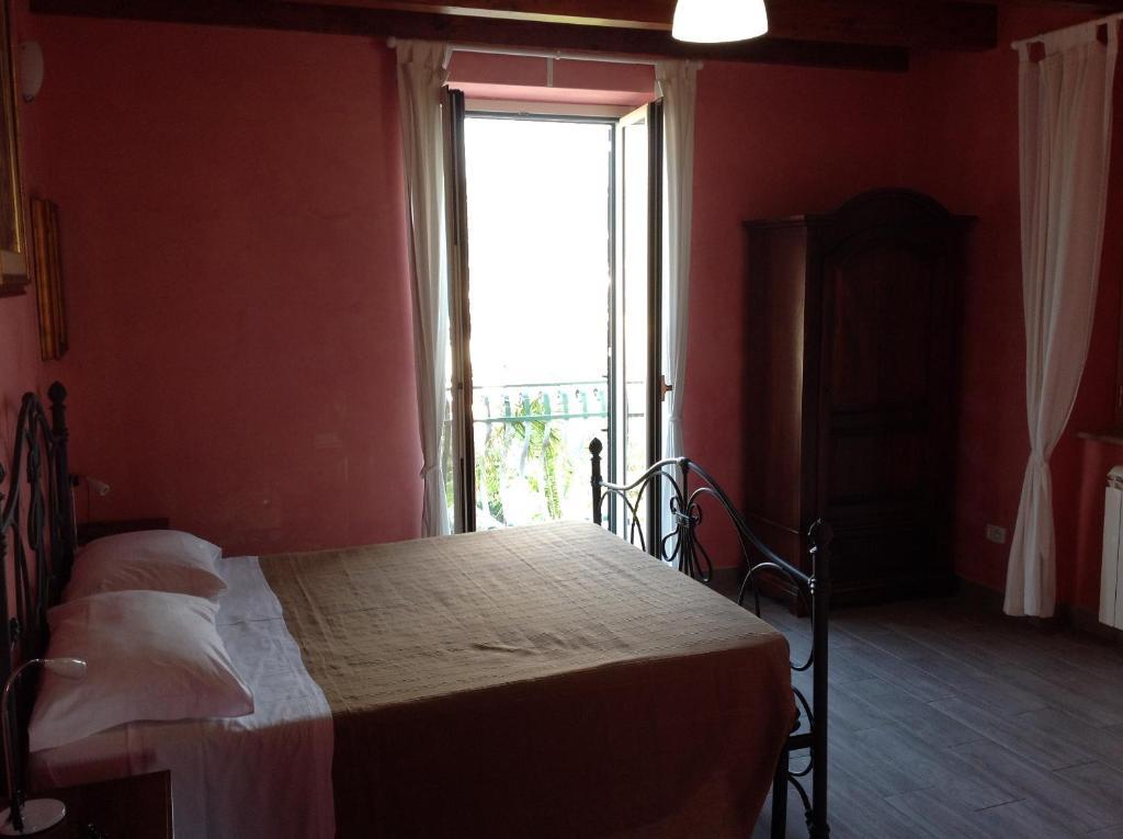 Hotel Villa Scotillo In Agropoli