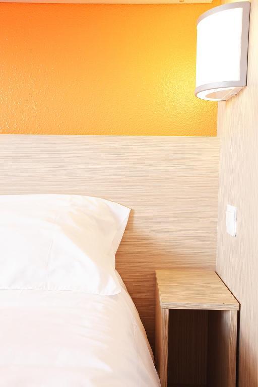 Premiere classe orange r servation gratuite sur viamichelin - Hotel salon de provence premiere classe ...