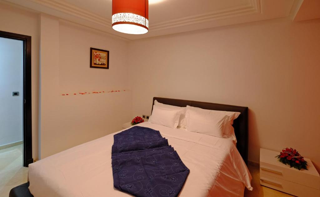 Appart h tel mouna r servation gratuite sur viamichelin for Appart hotel a madrid