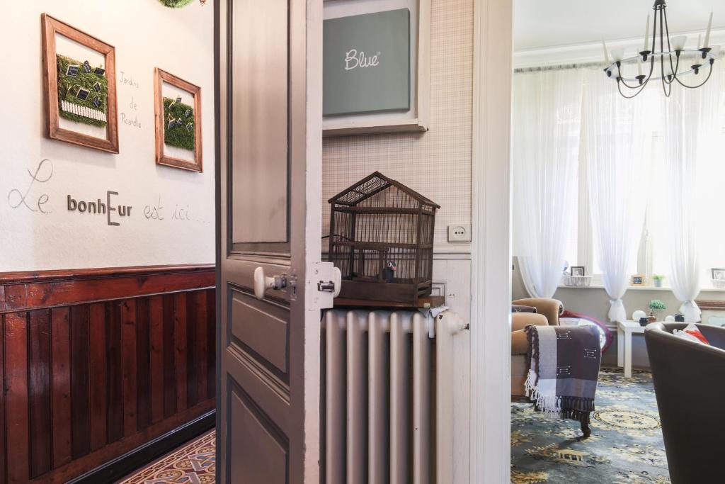 Maison du0026#39;hu00f4tes Le Quatorze, Chambres du0026#39;hu00f4tes Amiens