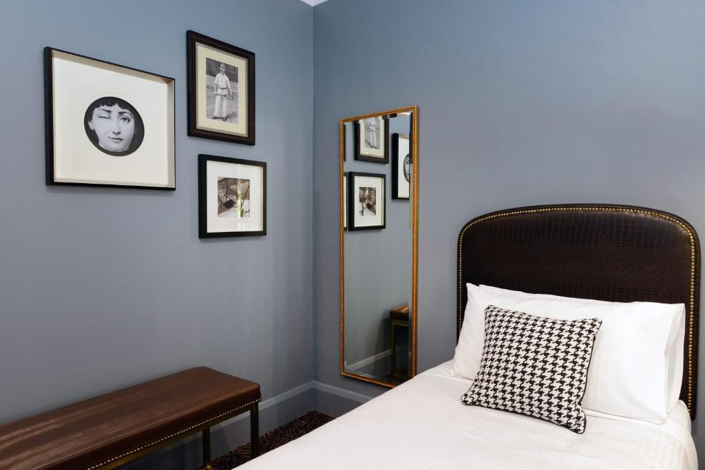 The Maisonette Sydney Book Your Hotel With Viamichelin