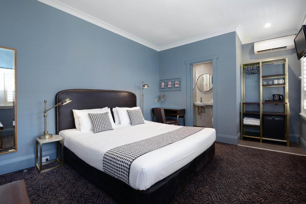 The Sardine Room Sydney