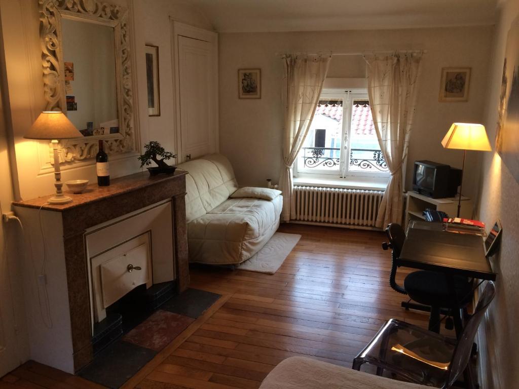 Chambres d\'hôtes B&B Edelweiss et Mandarine, Chambres d\'hôtes Lyon