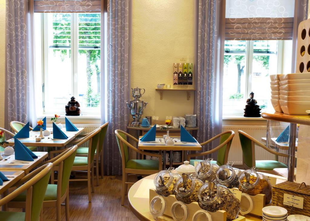 melarose feng shui hotel berlin informationen und buchungen online viamichelin. Black Bedroom Furniture Sets. Home Design Ideas